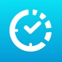 Time Golden - Quantified Self Time Tracking icon