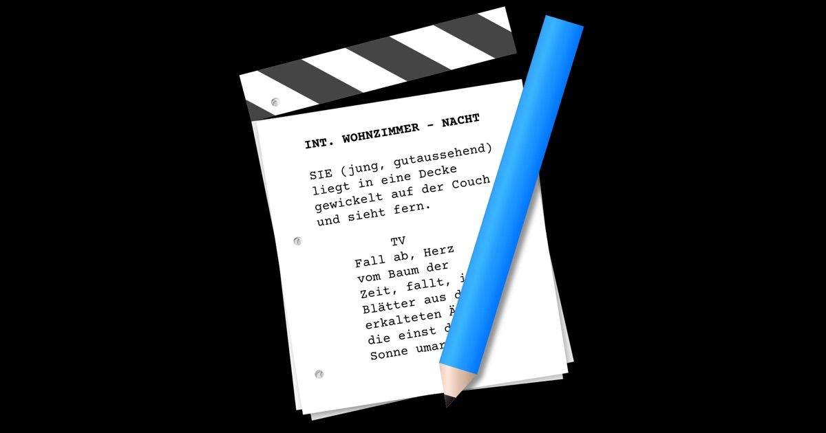 screenwriting apps for mac Want to learn the art of writing a screenplay check out trelby, open source screenwriting software you can try right now if you're a linux or windows user.