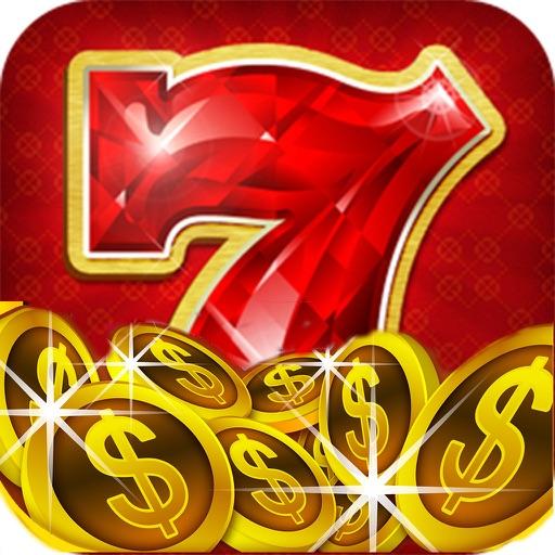 Heaven 777 Slots - Free Bingo Game New For 2016 iOS App