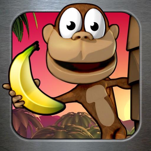 扔香蕉的猴子:Monkey Bongo【名厂益智】