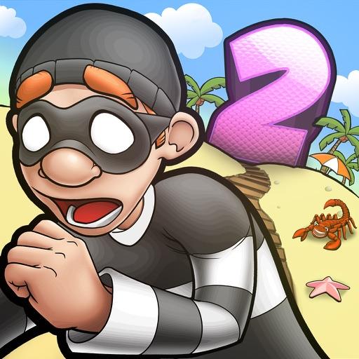 神偷鲍勃2:双重麻烦
