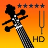 ヴァイオリンチューナープロ - 使いやすい、精度の高いヴァイオリンチューナー! - ストリングスチューナー - Violin Tuner Pro