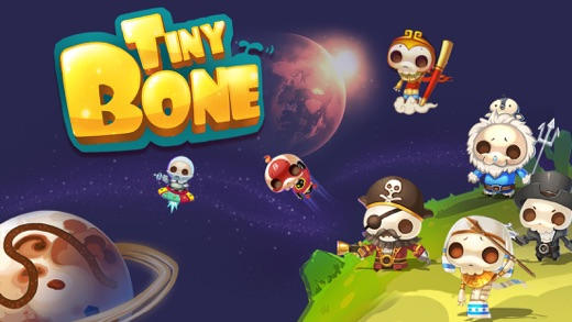 Tiny Bone Screenshot