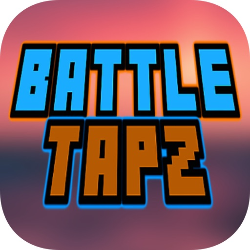 Battle Tapz iOS App