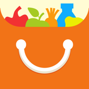 Organizy - Shopping List (Grocery List) icon