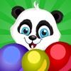 Panda Ball Bubble Wrap Shooter - Free Puzzle Match Saga Game For Girls & Boys