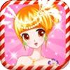 Elf Castle Ball - Cute Princess's New Dress, Prom Salon, Kids Funny Games