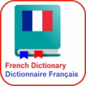 French Dictionary Dictionnaire Français icon