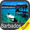 Barbados - GPS Map Navigator