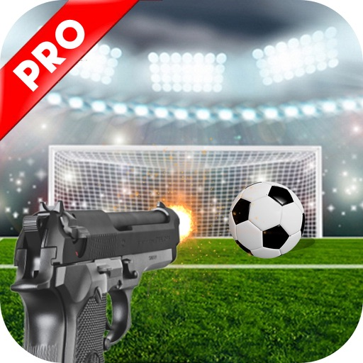 Real Football Shooting World Pro - Soccer Kick Hero Games iOS App