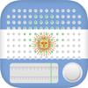 Radios de Argentina para Escuchcar Música y Noticias: Estaciones, emisoras AM y FM Online en Vivo
