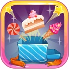 Sweet Blast Cupcake- Amazing Match3 Puzzle icon