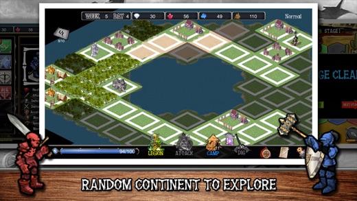 Undead Legion Screenshot