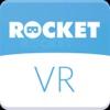 Rocket Production Rocket VR mp3 rocket player