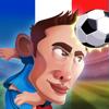 Genera Mobile - Head Soccer France 2016 bild