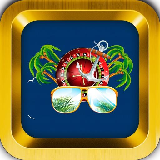 Absolute Infinity Wild Way Slots Machine - FREE Game!!! iOS App