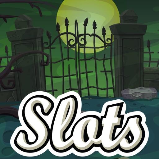 Ghost House Slots - Play Free Casino Slot Machine! iOS App