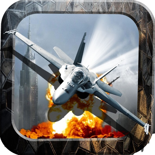 Action In Sky : Speed War iOS App