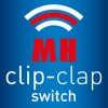 clip-clap switch