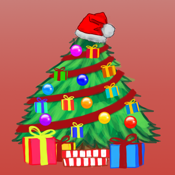 Gift It - My Christmas Shopping Wish List & Countdown App! icon