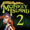 Monkey Island Tales 2
