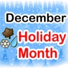 A Holiday Month : Janurary to December Learning