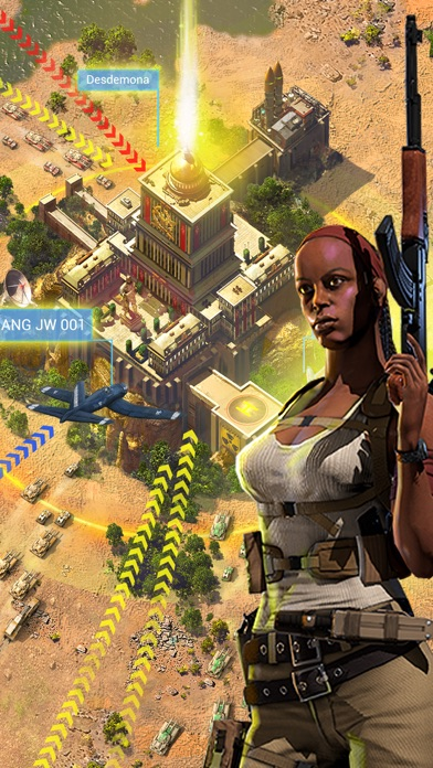 download Invasion: Modern Empire appstore review