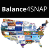 ITWeRKS - Balance 4 SNAP Food Stamps  artwork