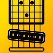 乐器模拟 夏威夷吉他:Steel Guitar [iOS]