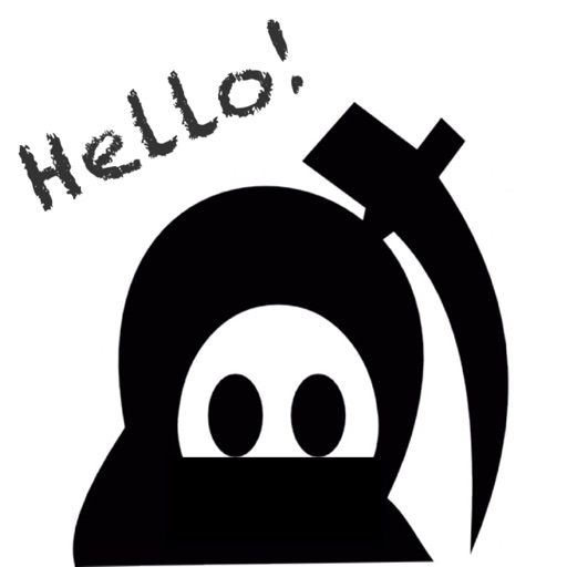 Death - Hello Halloween!!! iOS App