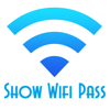 Show Wifi Pass  - Show Password Wifi Key