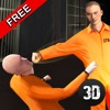 Hard Time Prison Break Fighting 3D