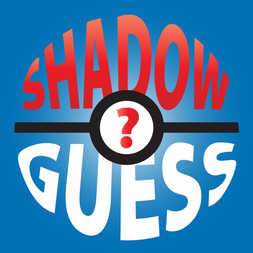 Guess Shadow for Pokemon - Best Trivia Game for Pokémon GO Fans iOS App