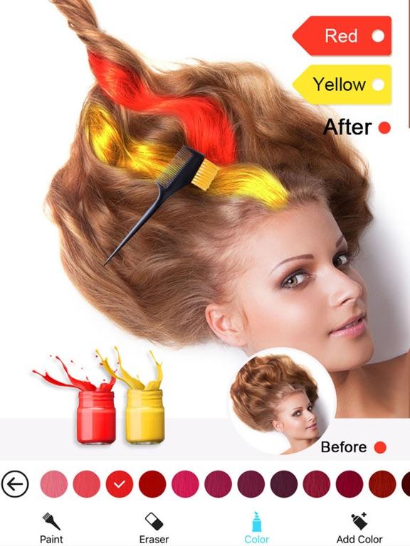 Colorina краска для волос