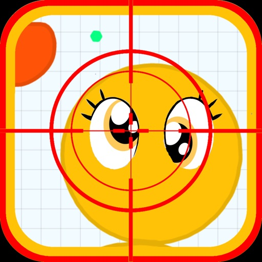 Cell Shooter iOS App