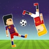 Funny Soccer - Fun 2 Player Physics Games Free