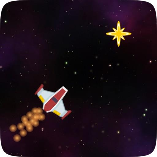 Space Racer iOS App