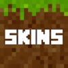 Skins for Minecraft Pocket Edition PE & PC