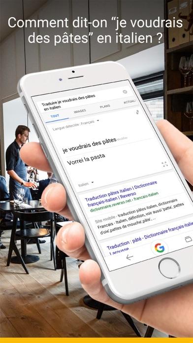 download Google – l'appli officielle apps 4