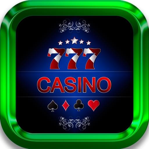 Incredible Las Vegas Caesar Vegas - Slots Machines iOS App