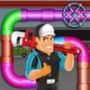 Gas Up - Plumber Game