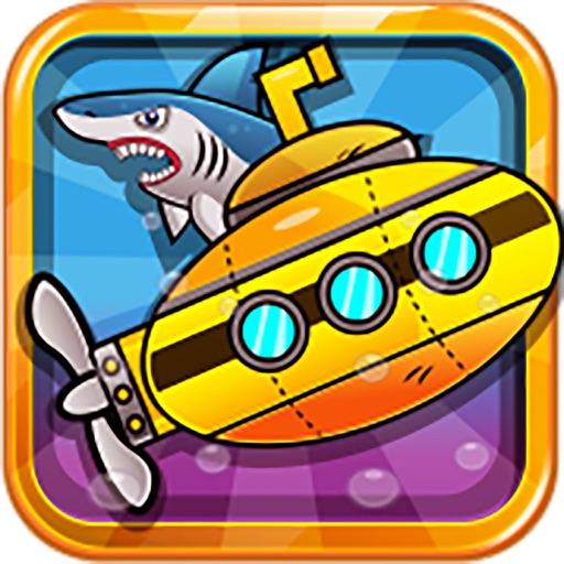 Submarine Adventures Sea Battle iOS App