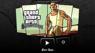 Grand Theft Auto: San Andreasのスクリーンショット5