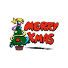 Christmas Hilarious Sticker Pack Wiki