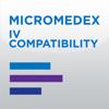 Micromedex IV Compatibility (outside US & Canada)