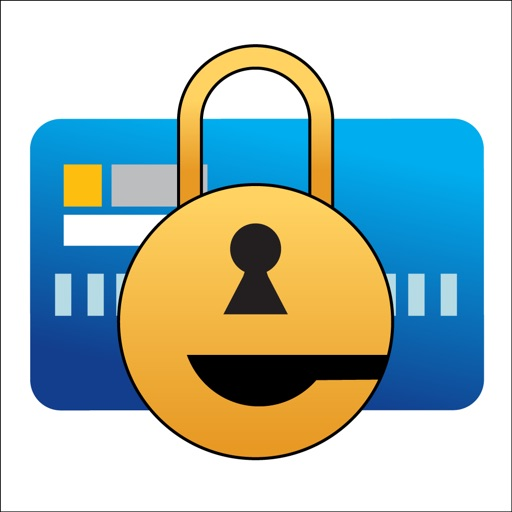 eWallet - Secure Password Manager 电子钱包