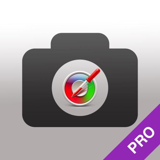 SHOWiColor Pro-Capture&Save Color