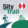 SityTrail Canada