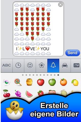 SMS Smileys Emoji Sticker PRO screenshot 4