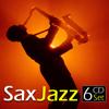[6 CD] サックス・ストーム Saxo...